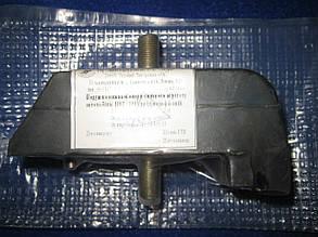 Подушка двигателя квадратная Таврия Славута ЗАЗ 1102 1103 1105 Сатурн