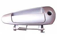 Ручка передней двери правая наружная Чери М11 (Chery M11) M11-6105180