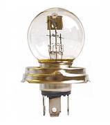Лампы и аксессуары для автомобильного транспорта