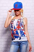 Британия Майка-2В glam