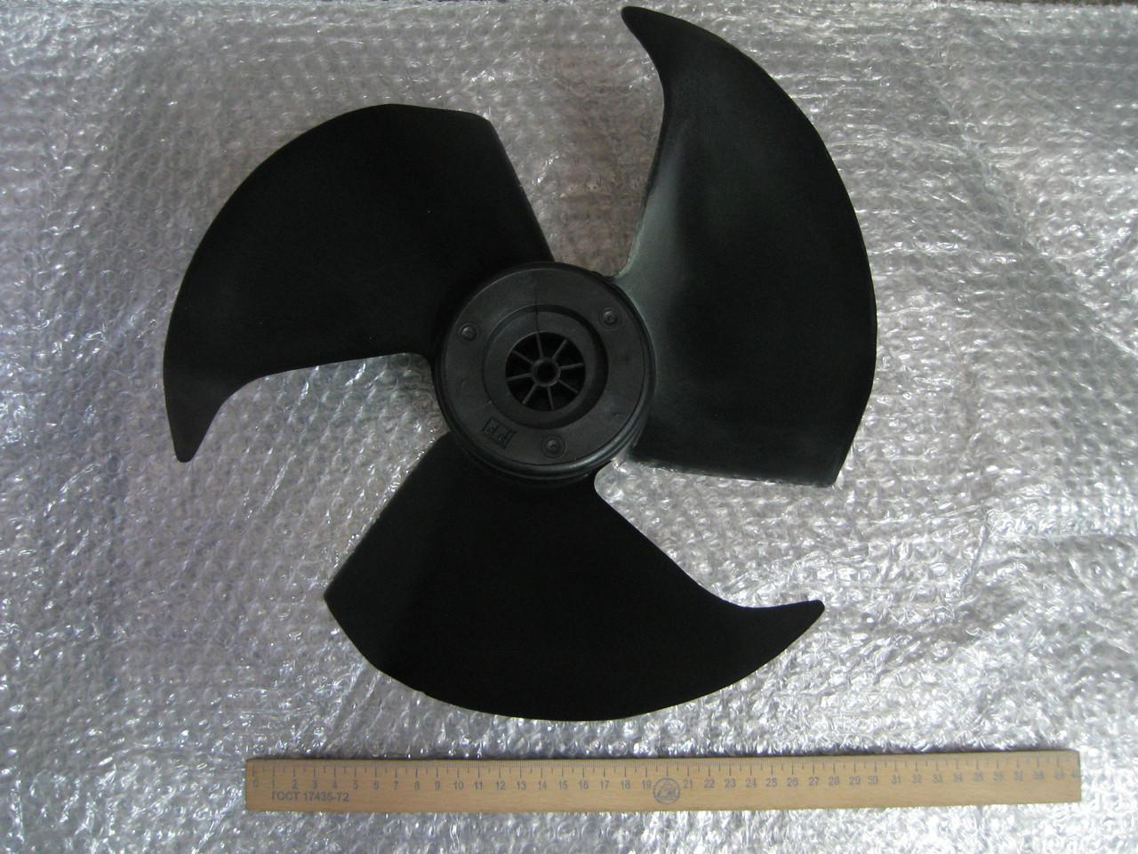 Крыльчатка вентилятора наружного блока кондиционера LG 07/09, 300мм, 5900AR1266A