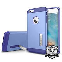 Чехол Spigen для iPhone 6S Plus/6 Plus Slim Armor, Violet, фото 1