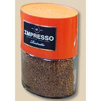 Растворимый кофе Impresso Ristretto