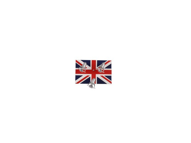 LONDON-FLAG III plafon