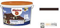 ТМ Alpina Die Bestandige fur das Dach-краска для крыши КОРИЧ-КРАСН (ТМ Альпина Диэ Бестандиж фюр дас Дач),10 л