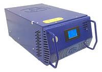 Бесперебойник LiX 500 - ИБП 500/1000Вт - инвертор с чистой синусоидой