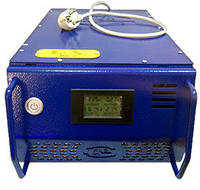Бесперебойник LiX 500 - ИБП 500/1000Вт - инвертор с чистой синусоидой, фото 4