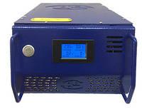 Бесперебойник LiX 500 - ИБП 500/1000Вт - инвертор с чистой синусоидой, фото 5