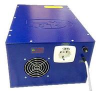 Бесперебойник LiX 500 - ИБП 500/1000Вт - инвертор с чистой синусоидой, фото 7