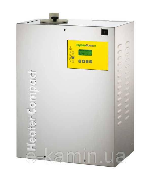 Парогенератор Hygromatik CompactLine C58
