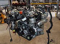 Двигатель Mercedes E-Class  E 320 CDI 4-matic, 2005-2008 тип мотора OM 642.910, фото 1