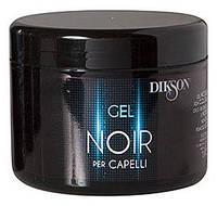 Noir Gel Per Capelli Тонирующий гель для волос, тонирование седых волос + моделирование, 500 мл