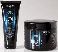 Noir Gel Per Capelli Тонирующий гель для волос, тонирование седых волос + моделирование, 100 мл