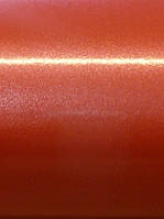 Пленка Metallic Satin малиновая