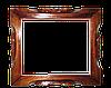 Рифлена фоторамка 15х18