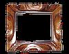 Рифлёная фоторамка 15х20