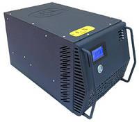 Бесперебойник LiX 1000 - ИБП 1300/2000Вт - инвертор с чистой синусоидой