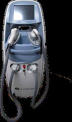 Аппарат для лазерной эпиляции Lumenis Light Sheer Duet 2018г.в.
