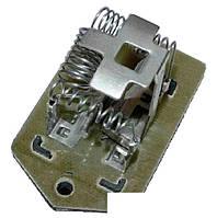 Резистор печки Chery QQ