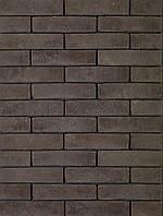 Кирпич ручной формовки Wienerberger Terca Eco-brick Antraton