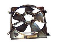 Вентилятор охлаждения Chery Tiggo