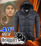 Куртка зимняя удобная Braggart