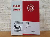 Подшипник передней ступицы Рено Кенго 1997-->2008 FAG (Германия) 713 6300 30