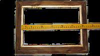 Дубовая рамка 5,5x20х30 L, фото 1