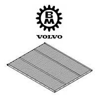 Ремонт верхнего решета на комбайн Volvo BM 1110 Aktiv (Вольво БМ 1110 Актив).