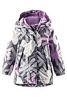 Куртка ReimaTEC Код 511216-9393 размеры на рост 80, 86, 92, 98