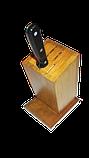 Підставка для кухонних ножі, фото 3