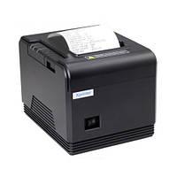 Принтер чеков XPrinter XP-Q800 (USB, RS232, Ethernet)
