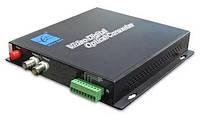 NP 302 2-портовый преобразователь RS-232/RS-422/RS-485 — Ethernet (TCP/IP)