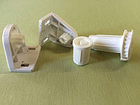 Механизмы для установки рулонной шторы