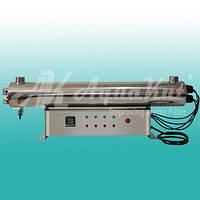 Установка ультрафиолетового обеззараживания с блоком управления 48G; UV-220W