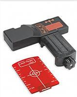 Детектор для лазерного нивелира, для внешних работ.