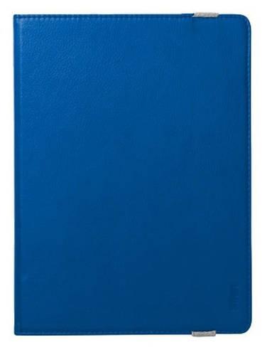 "Синий планшетный чехол-книжка Trust Universal 10"" - Primo Folio, 6275269"