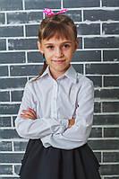 Детская классическая блузка для девочки