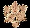 Підставка під гаряче Виноградний лист