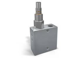 Клапан последовательности 50-250 bar VS2C 1/2