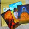 с 8 по 13 августа открытки в подарок каждому покупателю!