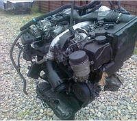 Двигатель Mercedes C-Class C 300 CDI 4-matic, 2011-2014 тип мотора OM 642.832