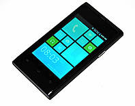 Телефон Nokia Lumia 920 - 2 SIM, Android! + ЧЕХОЛ!