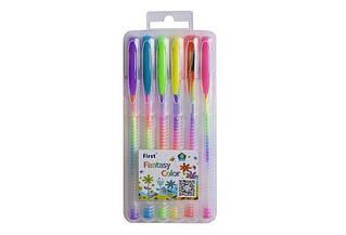 Набір ручок Веселка міняють колір