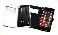 Телефон HTC TORQUE G6 - 2 SIM + 2 ЯДРА + Android + ЧЕХОЛ!