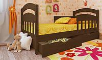 Подростковые кровати WoodLand из натурального дерева.