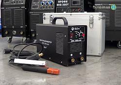 Сварочный инверторный аппарат Rilon ARC 200 (mini)