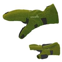 Зимние мужские перчатки-варежки Норфин