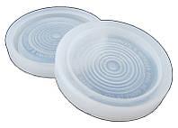 Крышка полиэтиленовая для консервации (ТЕРМО) (упаковка 200 штук)