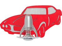 AUTO red I kinkiet